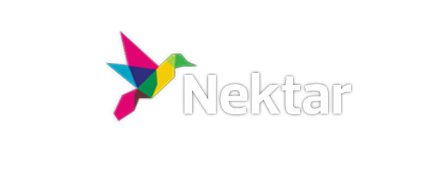 Conception web Nektar